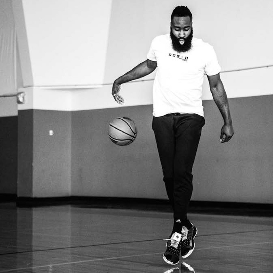 adidas Harden 3 Release Date
