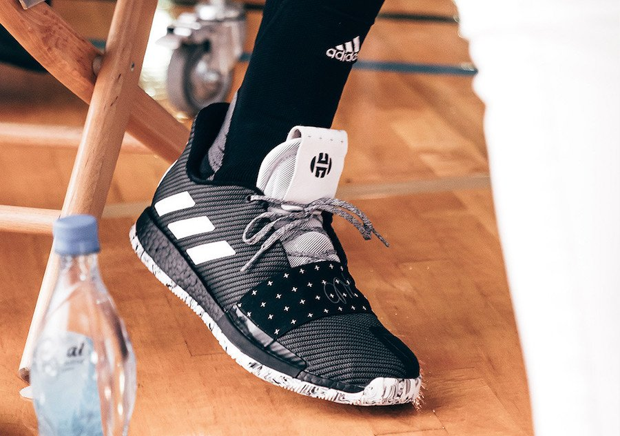 adidas basket harden vol 3