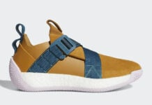 premium selection 38979 3b9a6 adidas Harden LS 2 in  Mesa  · adidas Harden Vol ...