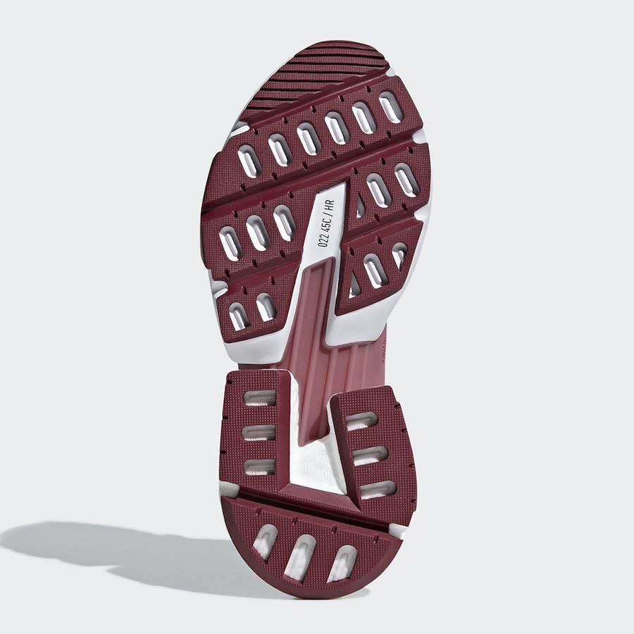 adidas POD S3.1 Maroon B37508