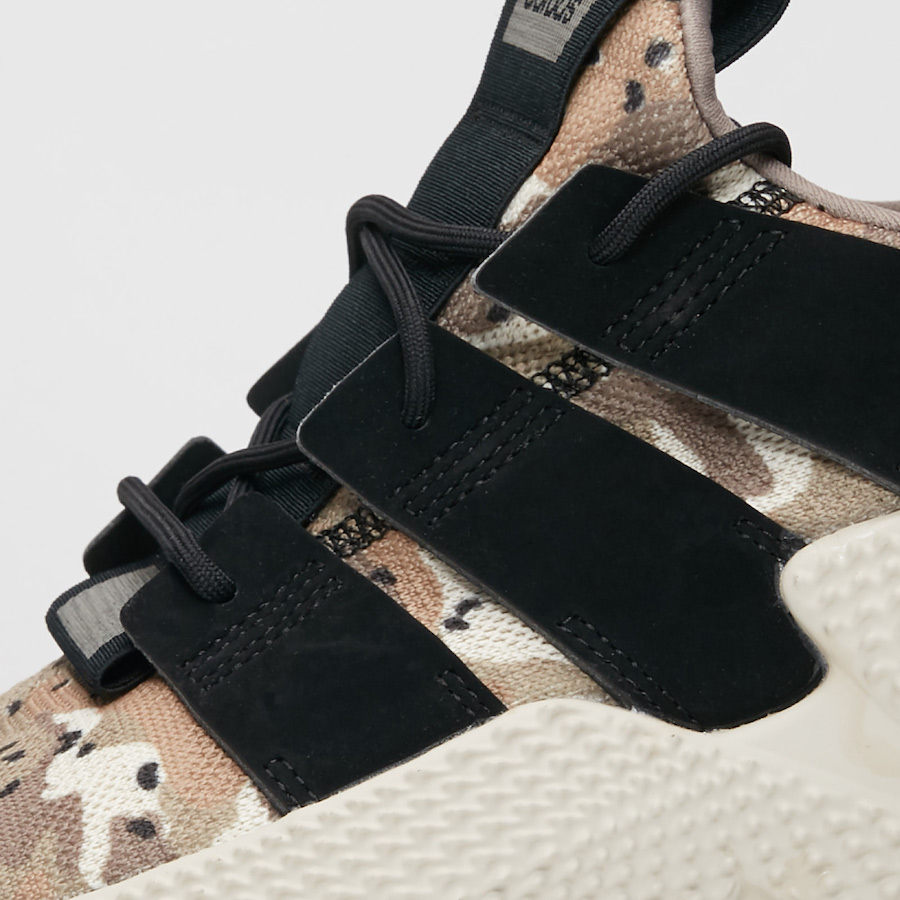 adidas Prophere Desert Camo B37605