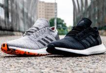 adidas PureBoost Go Release Date