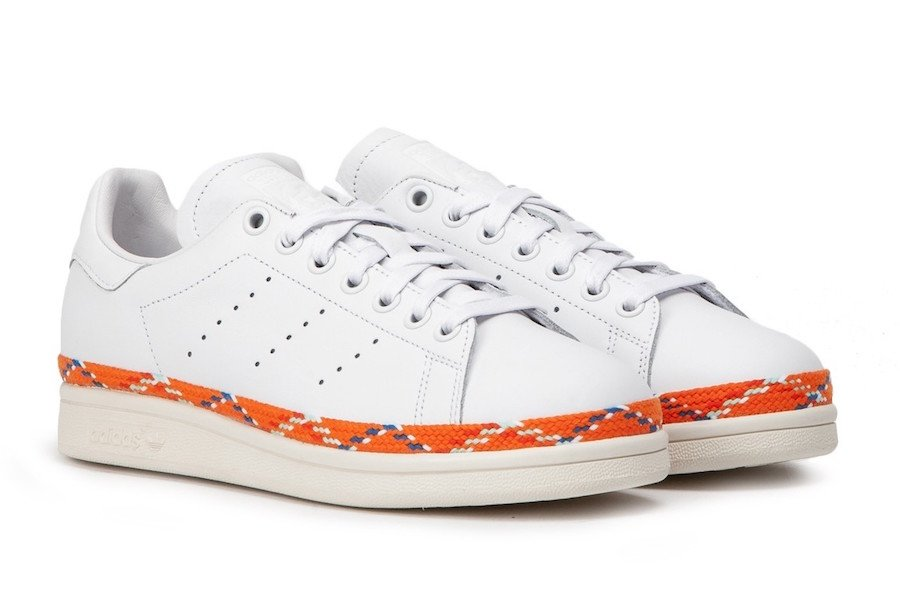 adidas stan smith nouveau