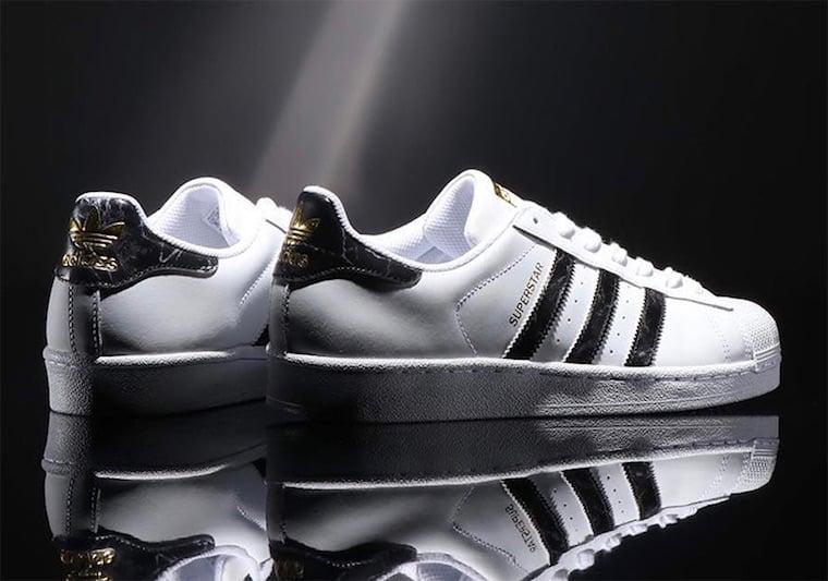 adidas Superstar Marble D96799