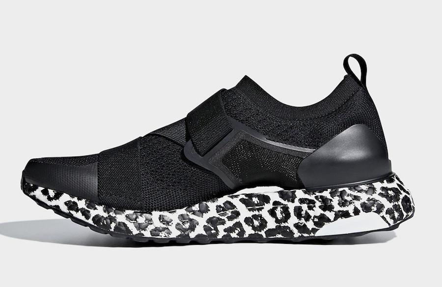 adidas Ultra Boost X Leopard B75904
