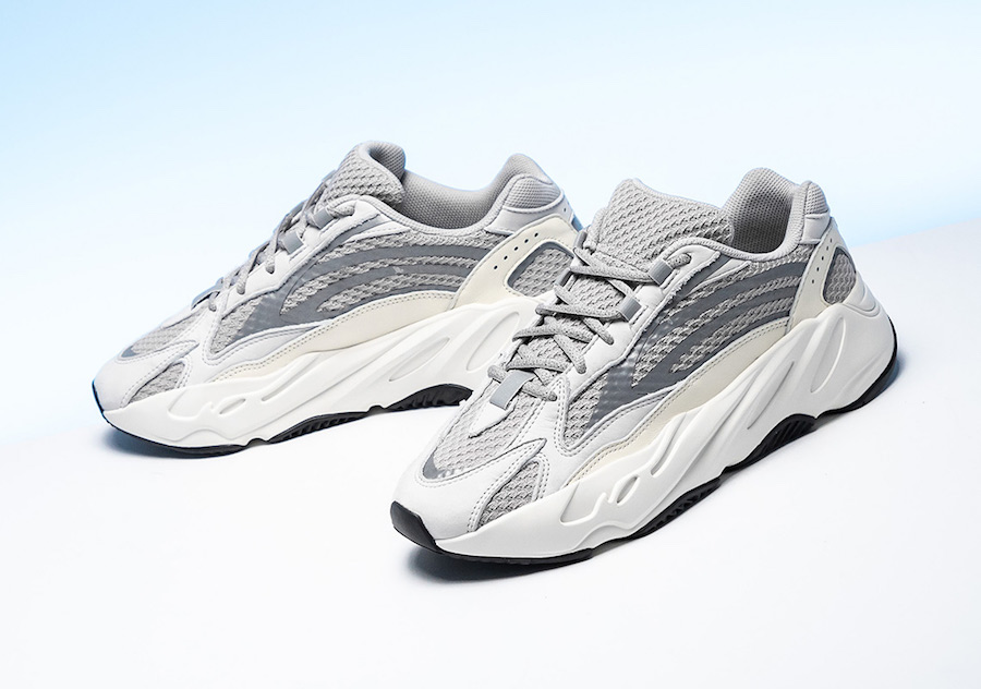 bde5573a74b adidas Yeezy 700 V2 Static EF2829 Release Date
