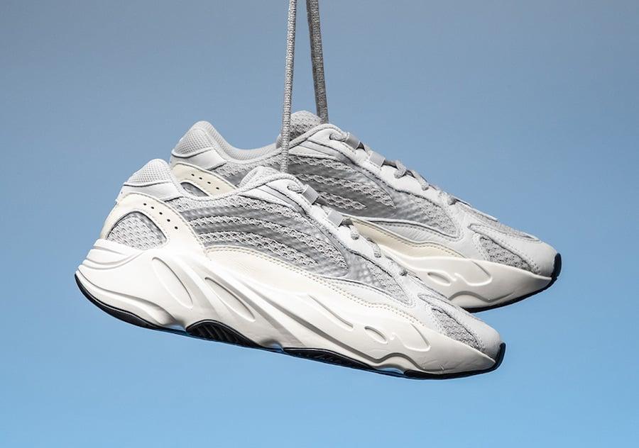 best sneakers 4d504 efa46 adidas Yeezy 700 V2 Static EF2829 Release Date | SneakerFiles