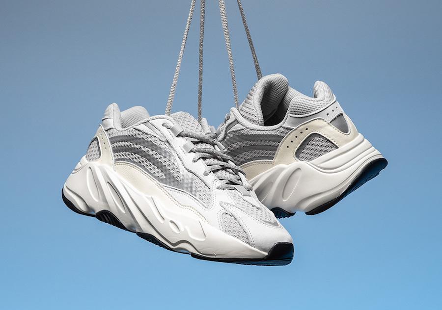 9f0e5fe7928e2 adidas Yeezy 700 V2 Static EF2829 Release Date