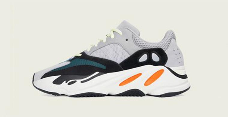 adidas Yeezy Boost 700 September 2018