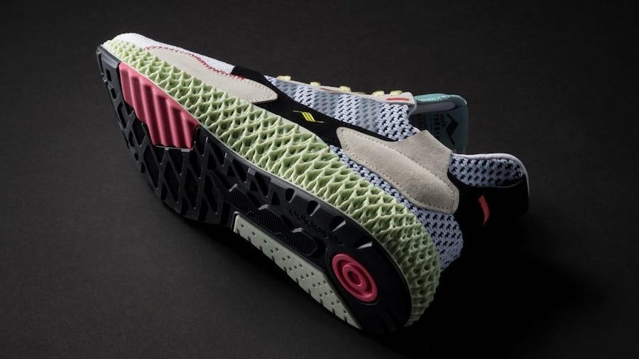 adidas ZX 4000 4D B42203
