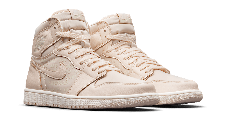 Air Jordan 1 High OG Nike Air Guava Ice 555088-801