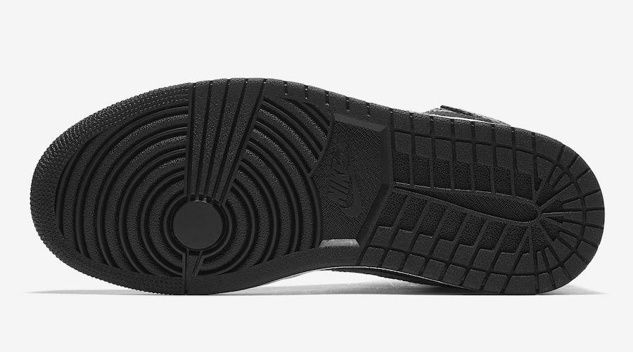 Air Jordan 1 High Premium Snakeskin AH7389-014