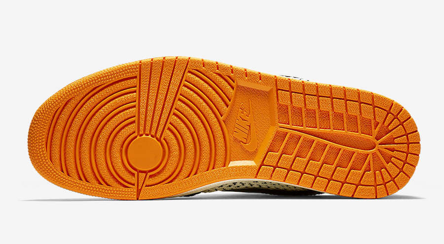 Air Jordan 1 Low Flyknit Shattered Backboard Release Date
