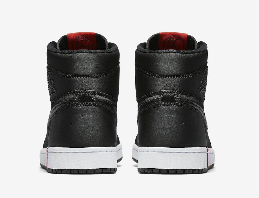 Air Jordan 1 PSG AR3254-001