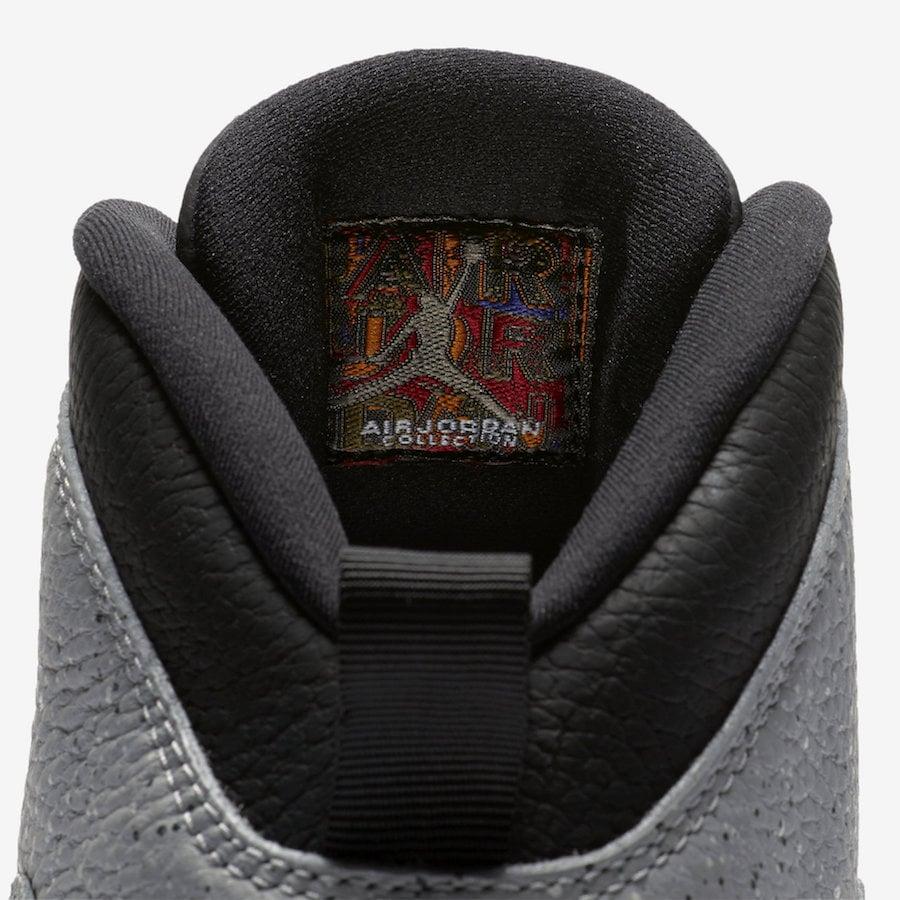 Air Jordan 10 Cement 310805-062