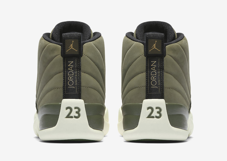 Air Jordan 12 CP3 Class of 2003 130690-301 Release Date