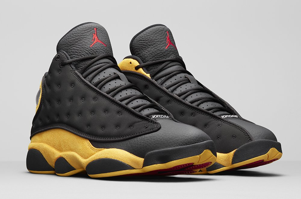 9c9062601c3 Air Jordan 13 Carmelo Anthony Class of 2002 414571-035 | SneakerFiles