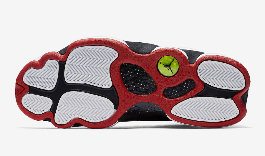 Air Jordan 13 He Got Game 2018 Retro 414571-104