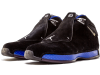 Air Jordan 18 Black Sport Royal AA2494-007 2018