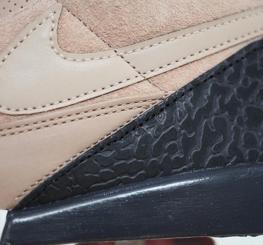 66b8551c657 Air Jordan 3 JTH Bio Beige AV6683-200 Release Date