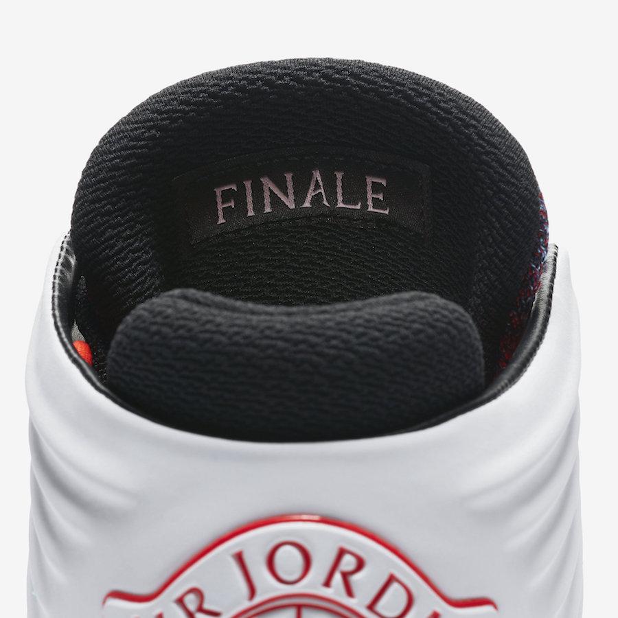 Air Jordan 32 Finale AA1253-105
