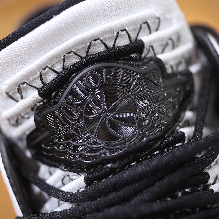 Air Jordan 32 Low Wing It AA1256-102