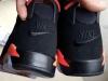 Air Jordan 6 Black Infrared 2019 Retro 384664-060
