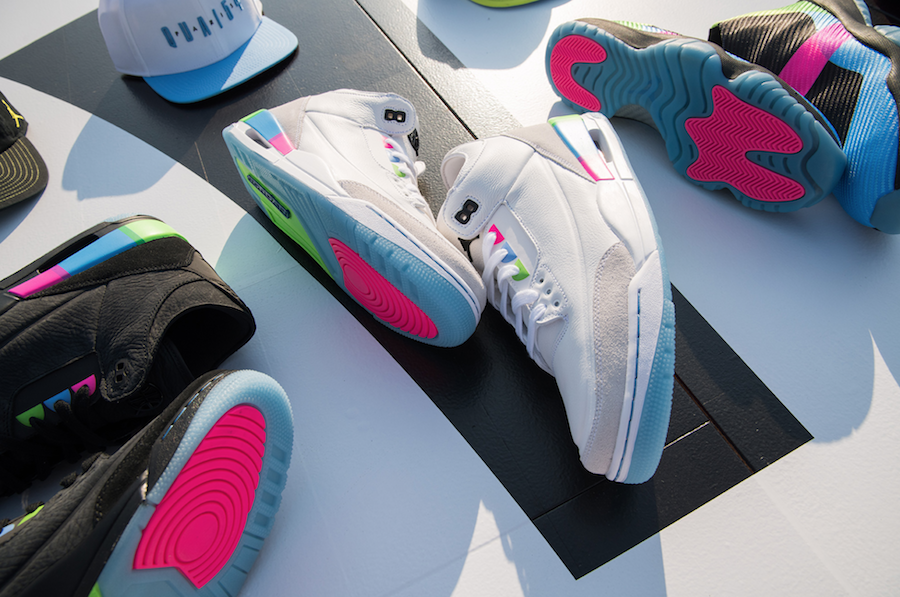 Air Jordan Quai 54 2018 Collection