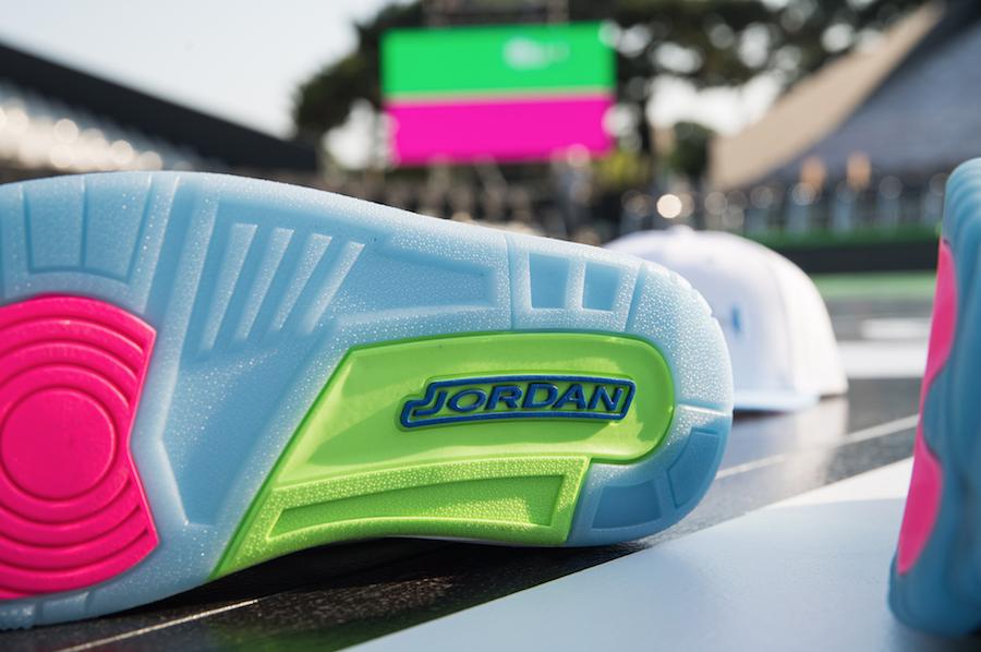 Air Jordan Quai 54 2018 Collection