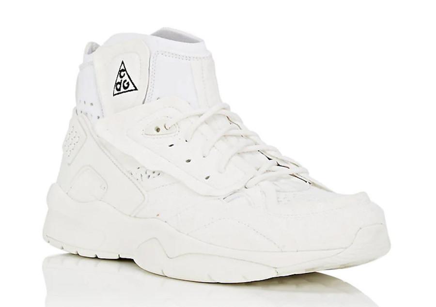 COMME des Garcons Nike Air Mowabb 505780-202