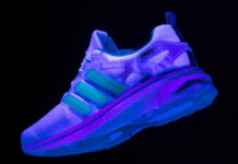 Concepts adidas Energy Boost Shiatsu Blacklight BC0236