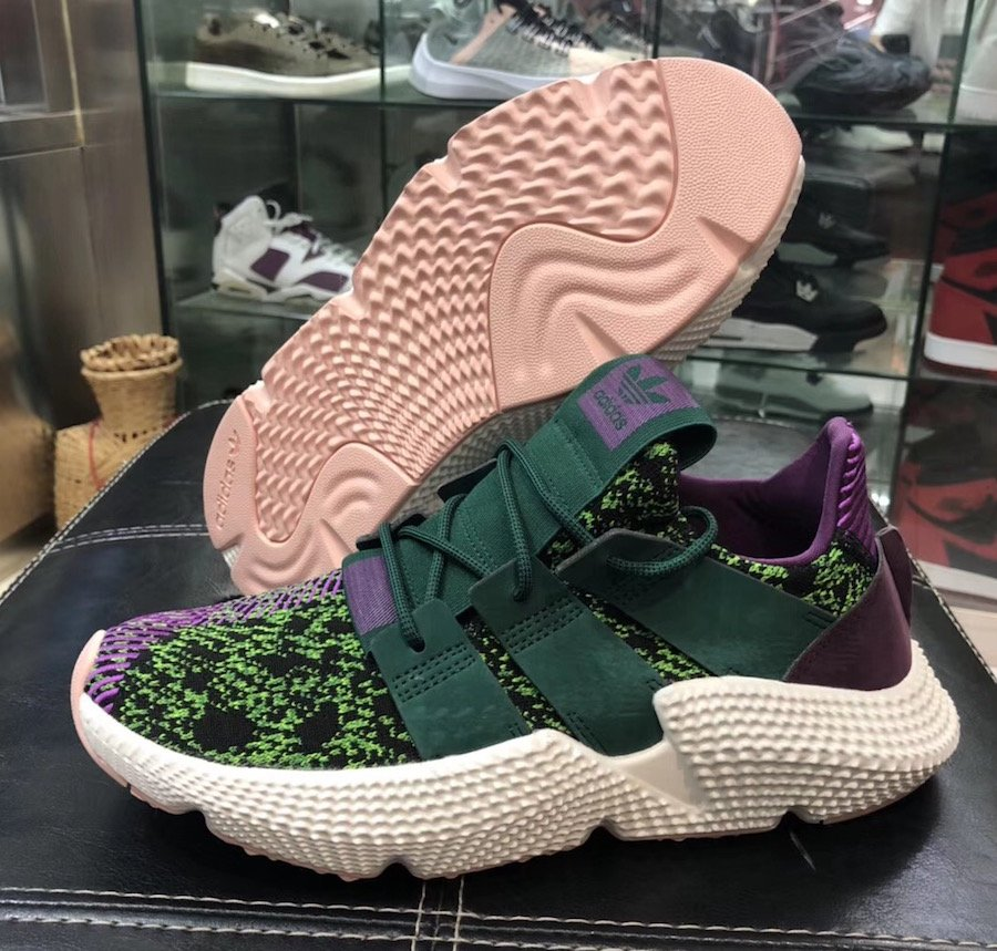 finest selection 2c8f1 c6b48 ... shopping adidas prophere cell price 79774 8970e