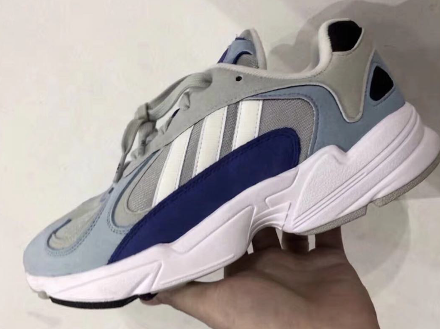 End adidas Yung-1 Release Date