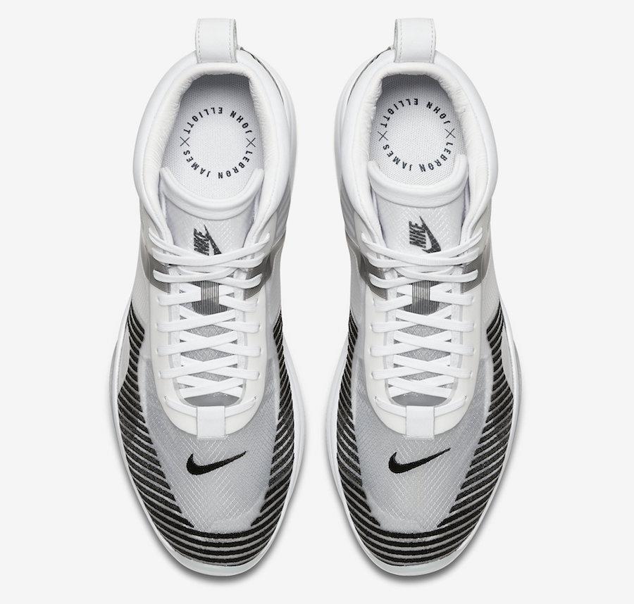 John Elliott Nike LeBron Icon AQ0114-100