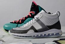 John Elliott Nike LeBron Icon Release Date