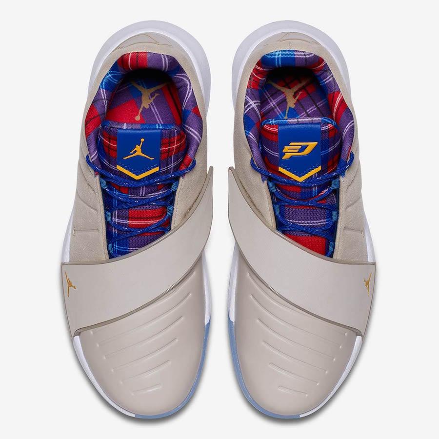 Jordan CP3.XI Cliff Paul AA1272-006