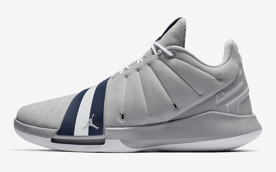 Jordan CP3.XI Dallas Cowboys AA1272-014
