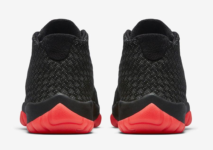 Jordan Future Infrared 652141-023
