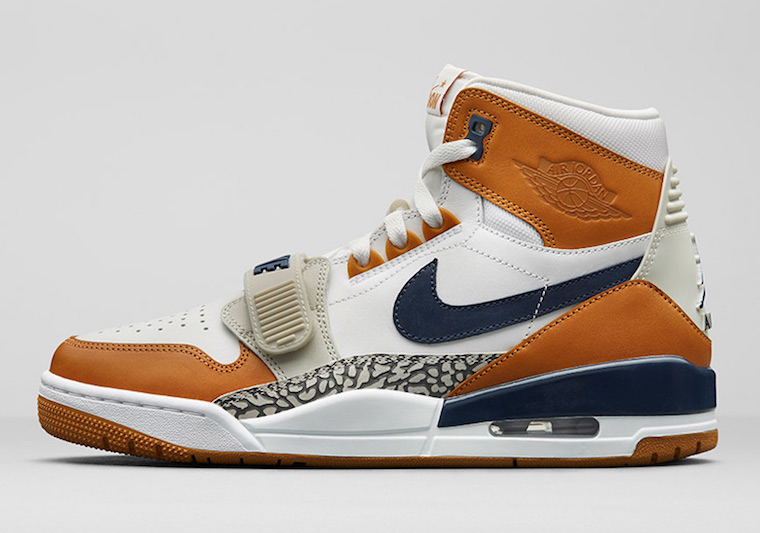 Jordan Legacy 312 Medicine Ball Air Trainer 3 AQ4160-140
