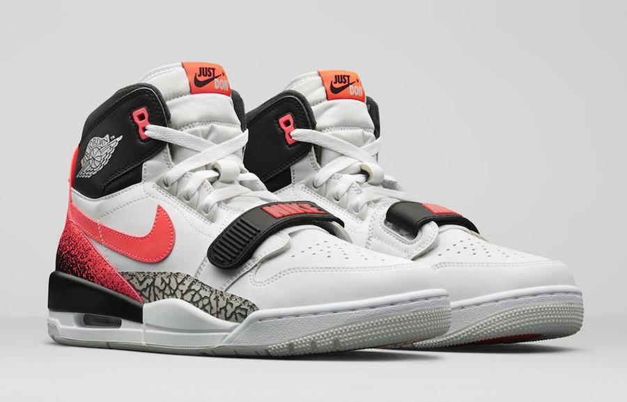 Jordan Legacy 312 Nike Pack