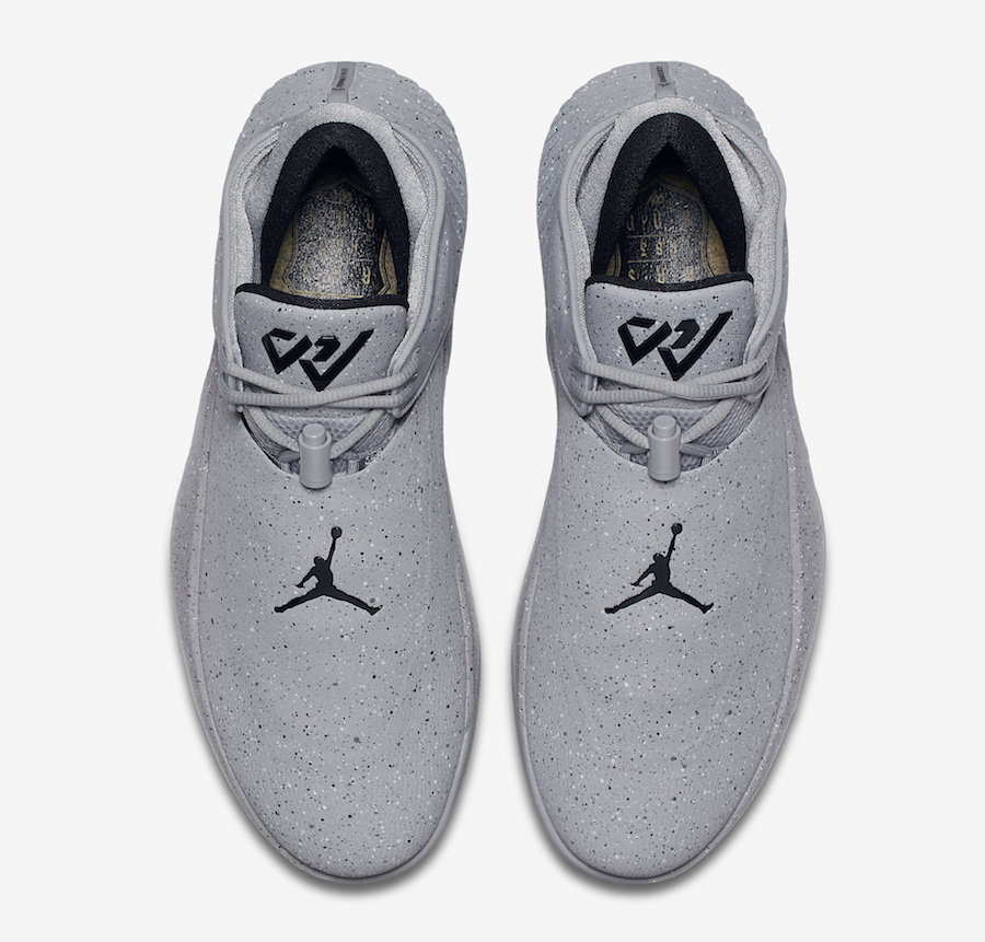Jordan Why Not Zer0.1 Low Cement Light Smoke Grey AR0043-002