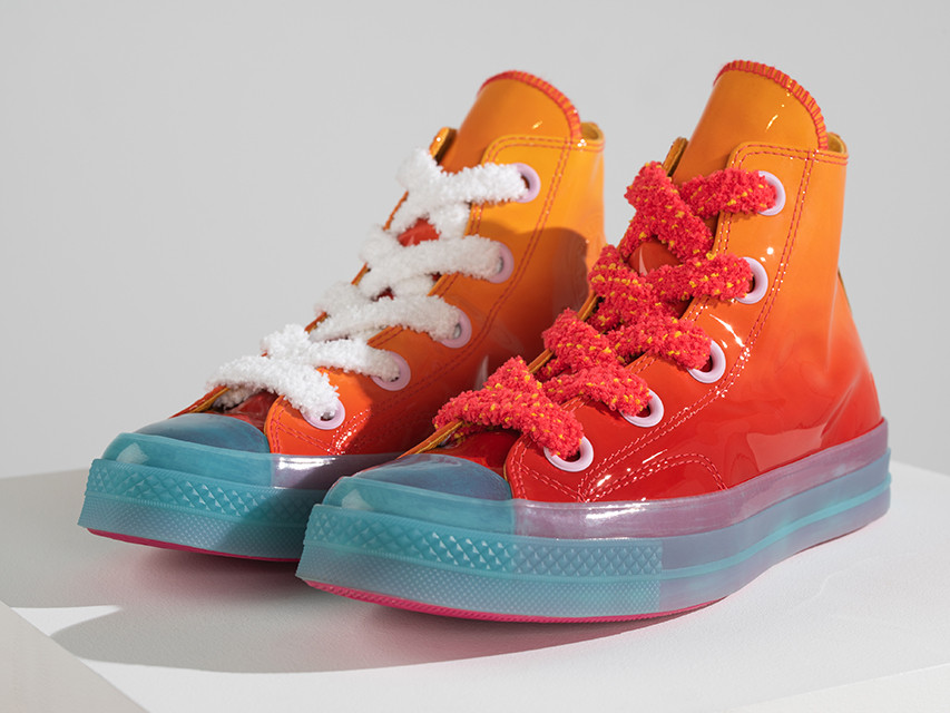 JW Anderson Converse Chuck Toy Collection