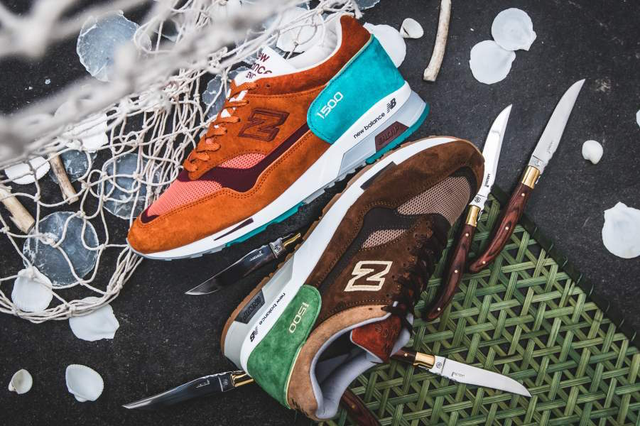New Balance 1500 Coastal Cuisine Pack