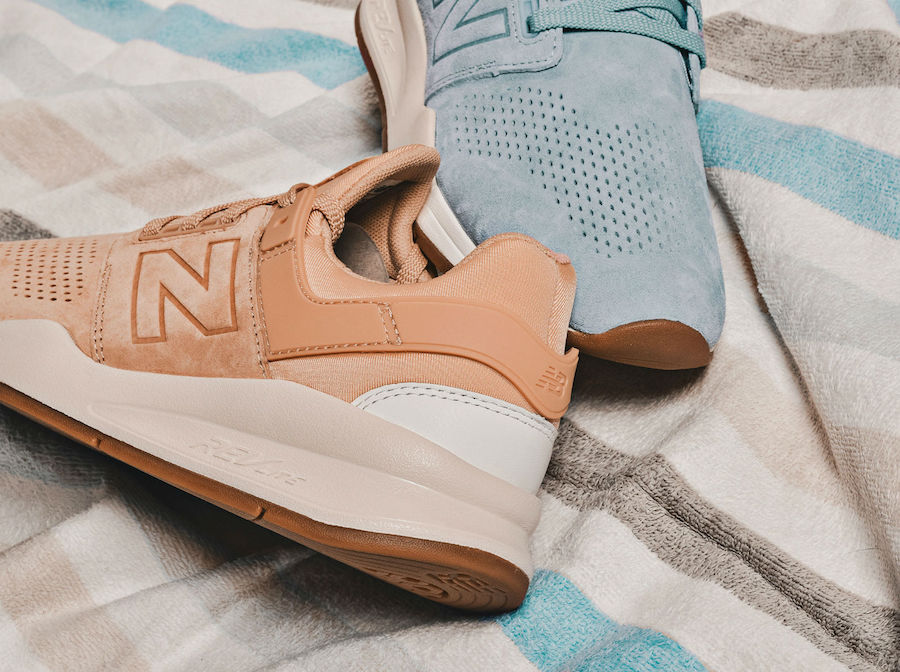 New Balance 247 Beach Pack