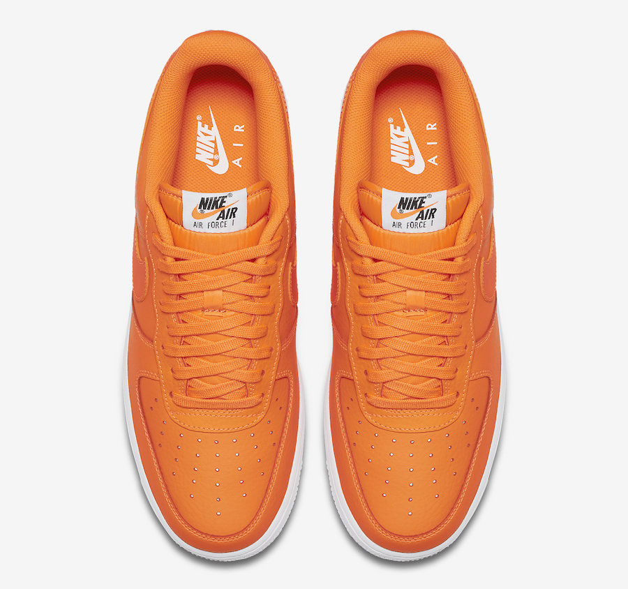 Nike Air Force 1 Low Just Do It BQ5360-800