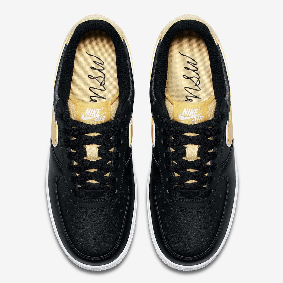 Nike Air Force 1 Low Satin AA0287-005