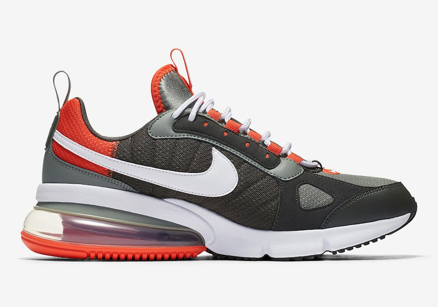 Nike Air Max 270 Futura Dark Stucco AO1569-002