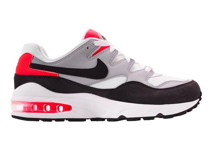 Nike Air Max 94 Bright Crimson 747997-006
