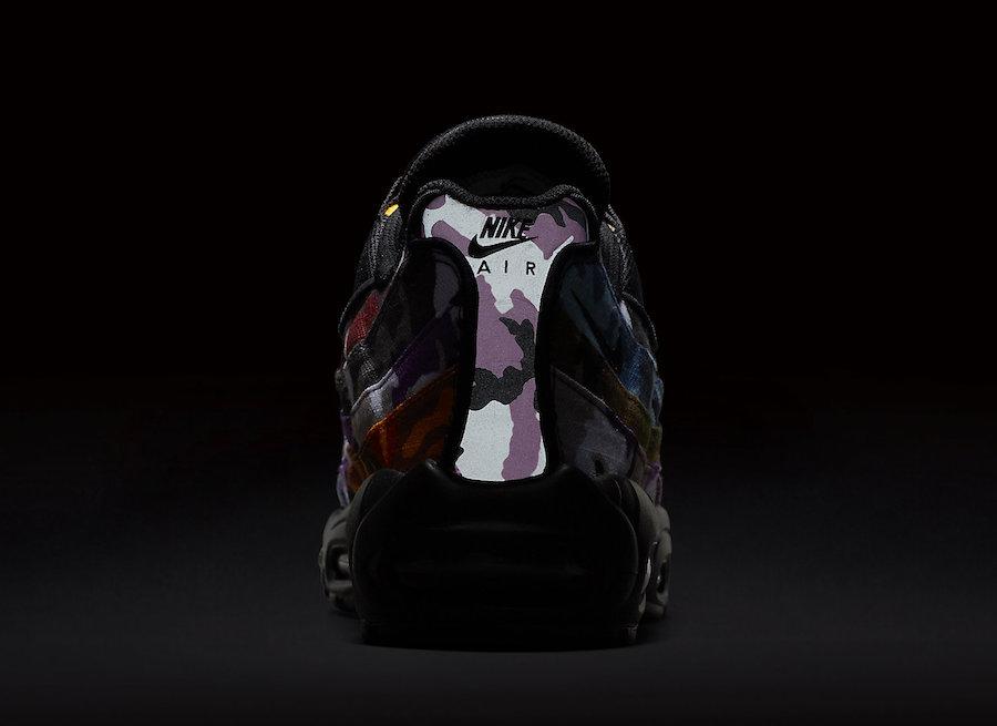 Nike Air Max 95 ERDL Party Black AR4473-001