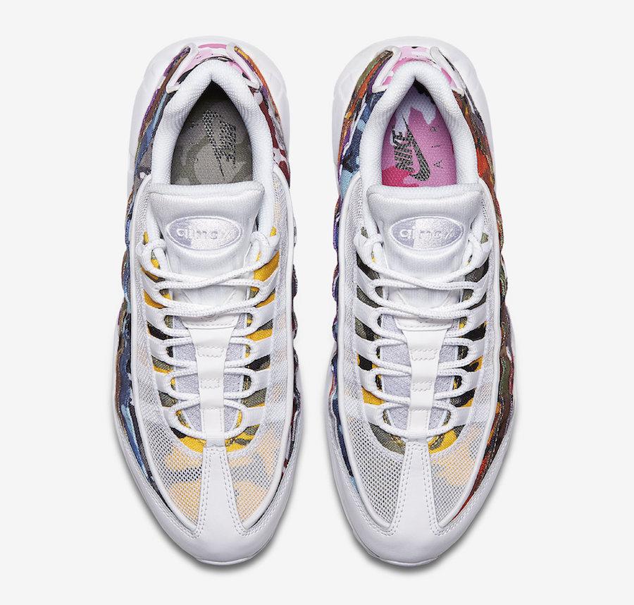 da4d4173af Nike Air Max 95 ERDL Party AR4473-001 Release Date | SneakerFiles